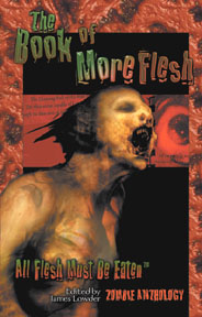 Book of More Flesh Cover